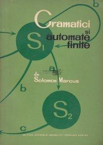 Gramatici si automate finite