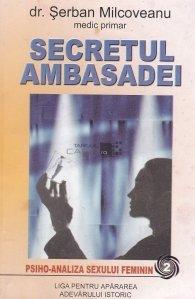 Secretul ambasadei