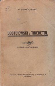 Dostoiewski si tineretul
