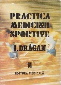 Practica medicinii sportive