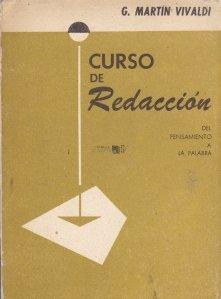 Curso de Redaccion / Curs de scriere