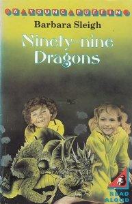Ninety-nine Dragons / Nouăzeci și nouă de dragoni