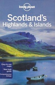 Scotland's highlands & islands / Zonele muntoase si insulele Scotiei