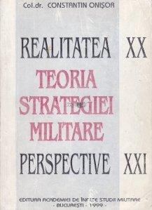 Teoria strategiei militare