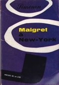 Maigret a New-York