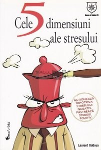 Cele 5 dimensiuni ale stresului