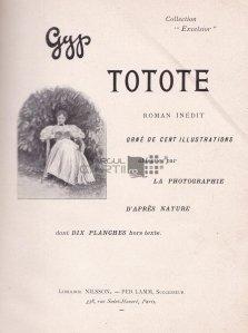Totote