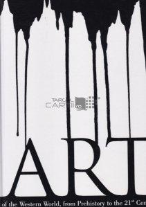 Art of the Western World, from Prehistory to the 21st Century / Arta lumii occidentale, de la preistorie la secolul XXI