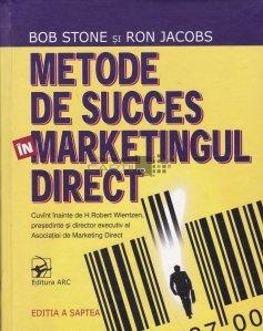 Metode de succes in marketingul direct