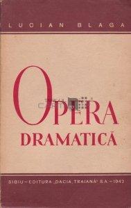 Opera dramatica