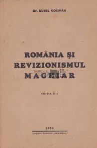 Romania si revizionismul maghiar