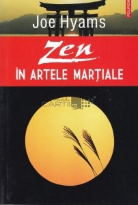 Zen in artele martiale