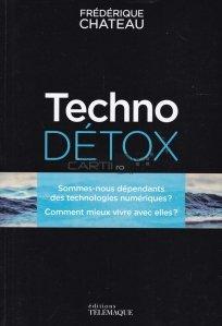 Techno Detox / Suntem dependenti de technologiile digitale? Cum sa traiesti mai bine cu ele?