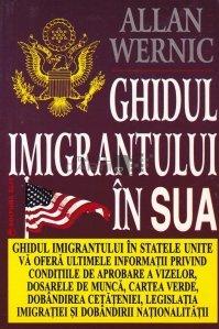 Ghidul imigrantului in SUA