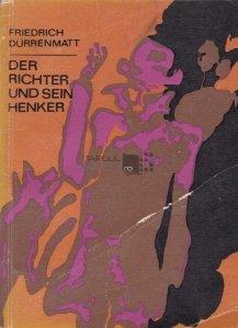 Der richter und sein Henker / Judecatorul si hangmanul lui