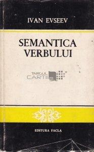Semantica verbului