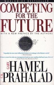 Competing for the future / Concurenta pentru viitor