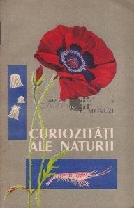 Curiozitati ale naturii