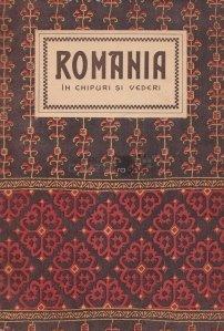 Romania in chipuri si vederi