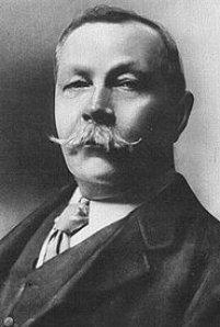 Carti scrise de Arthur Conan Doyle