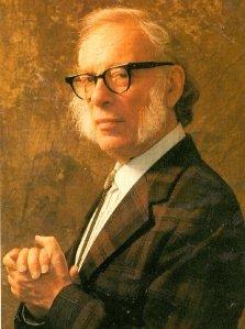 Carti scrise de Isaac Asimov