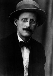 Carti scrise de James Joyce
