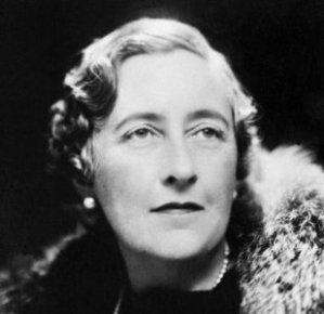 Carti scrise de Agatha Christie