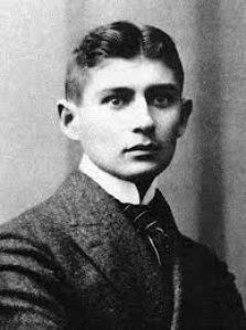 Carti scrise de Franz Kafka