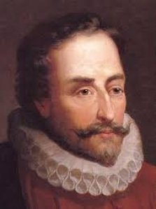 Carti scrise de Miguel de Cervantes