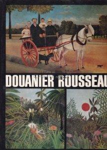 Douanier Rousseau / Richard Hillard