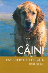Caini Enciclopedie ilustrata
