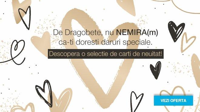 Oferta editura Nemira