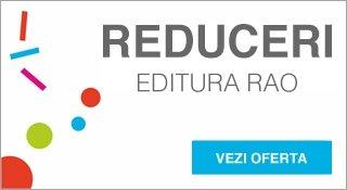 Reduceri editura RAO