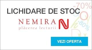 Lichidari de stoc Nemira