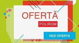 Oferta carti Polirom