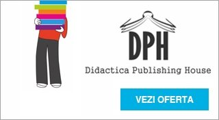 Oferta carti Didactica Publishing House